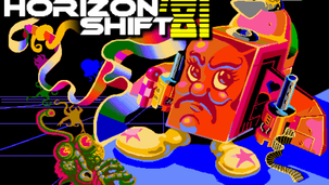 Game Review: Horizon Shift '81