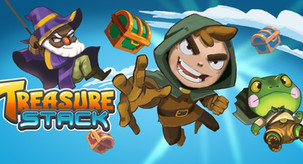 Game Review: Treasure Stack