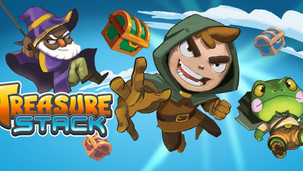 Game Review: Treasure Stack