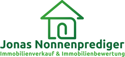 Logo Immobilienverkauf Jonas Nonnenprediger