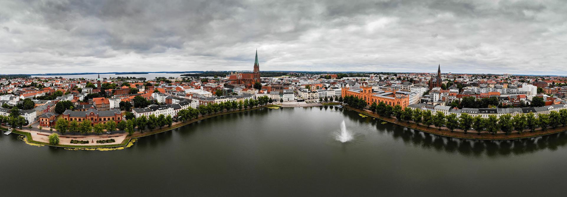 Pfaffenreich Schwerin