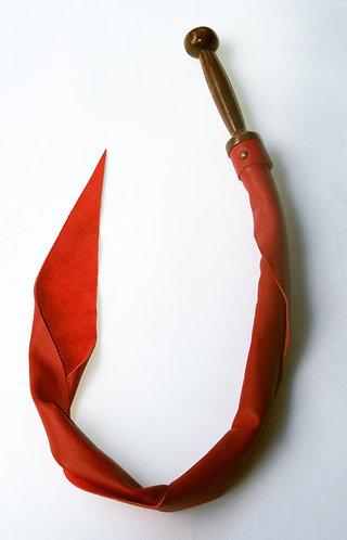 Hollywood Red & Walnut Dragon Tail