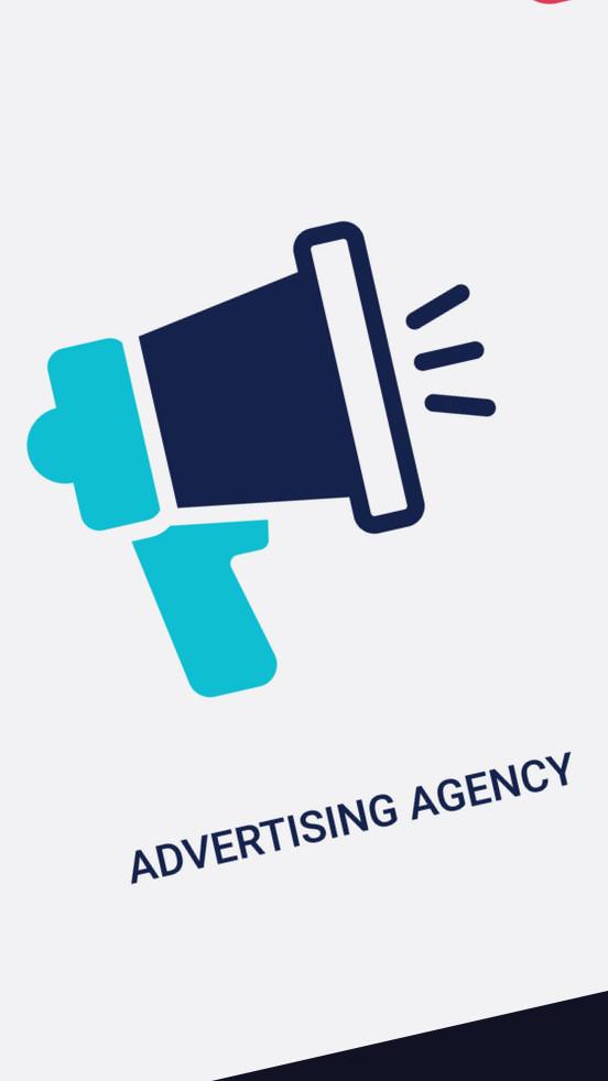 Advertising gency