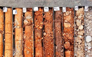 Soil Testing CTL Group Qatar