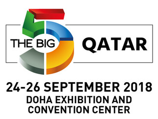 CTLGroup to Participate in The Big-5 Qatar