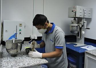 Laboratory Doha