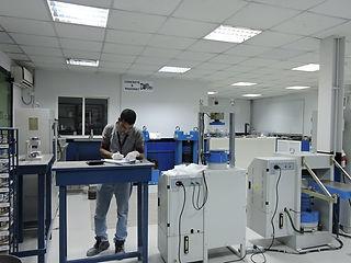 Masonary Testing CTL Group Qatar