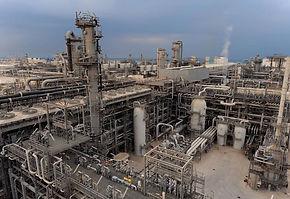 Industrial Facilities CTL Group Qatar