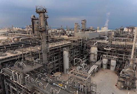 Concrete Testing Oil & Gas Qatar