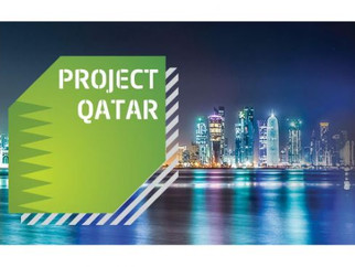 It's Almost Here !! Project Qatar