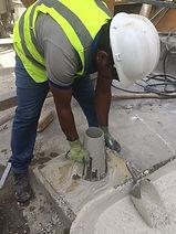 Concrete Training Qatar