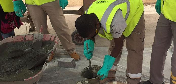 Training Courses Concrete Doha