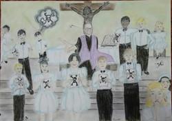 Nos tempos do padre Tadeu