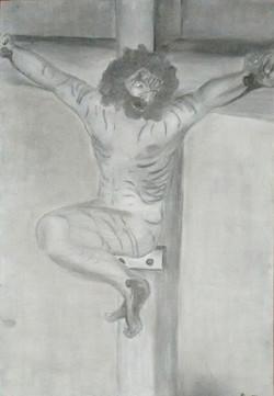 Estudo da crucificação