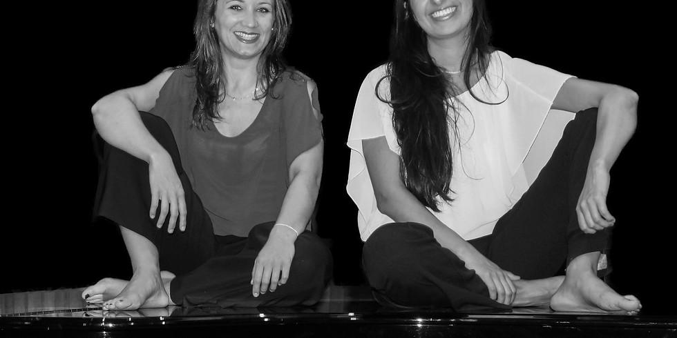 ''Le Piano dans Tous ses Etats'', saison 3 ///    1 jour, 2 concerts !!