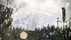 Snowdon in winter