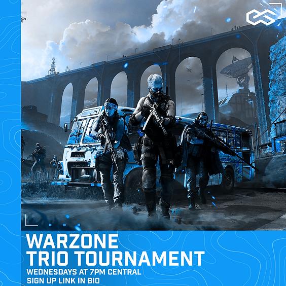 Warzone Wednesdays (7/14)