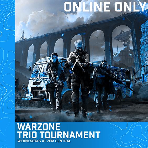 Warzone Wednesdays (7/28)