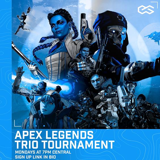 APEX Legends Tournament (7/12)