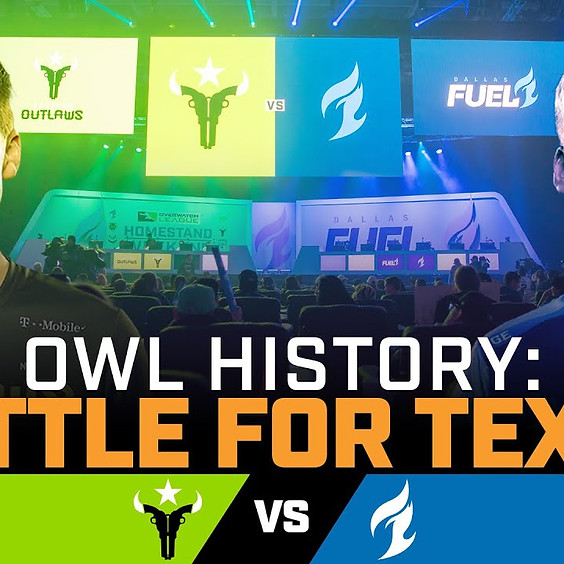 Battle For Texas (7/09)