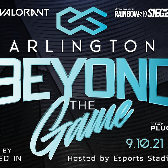 Stay Plugged In - Beyond the Game