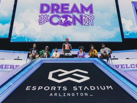 ESA Hosts Dreamcon 2021 (07/23/21)