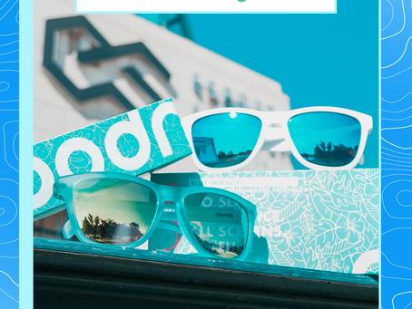 ESA's Newest Partner - Goodr Glasses