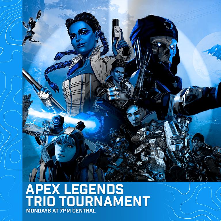 APEX Legends Tournament (8/02)