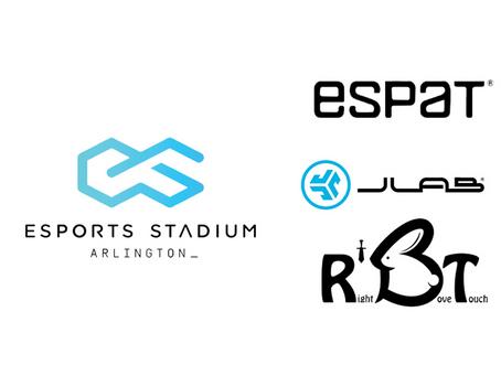 Esports Stadium Arlington Partners With ESPAT AI, JLab, and QuadraClicks (06/07/21)