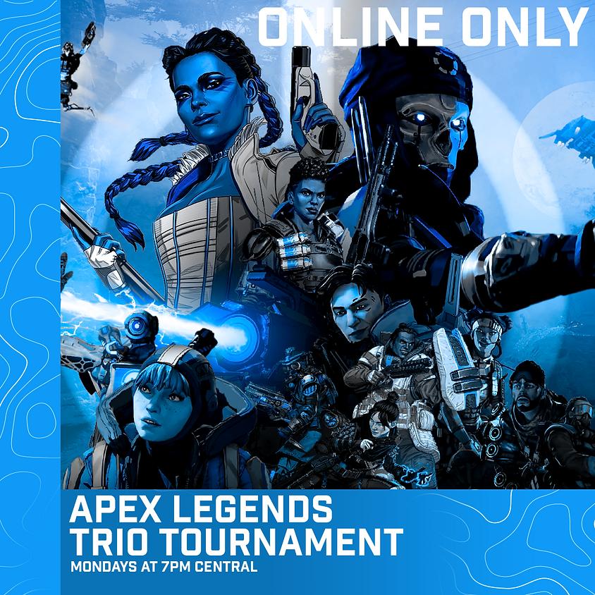 APEX Legends Tournament (7/26)