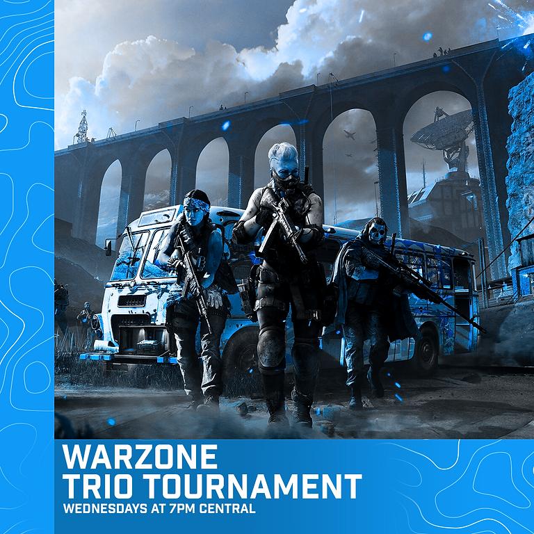 Warzone Wednesdays (8/04)