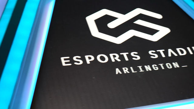 Esports Stadium Arlington's Newest Partnership with JLab (06/25/2021)