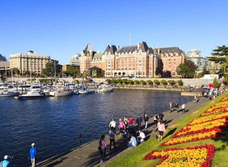 Challenges and the Way Forward: Victoria as a Sustainable City