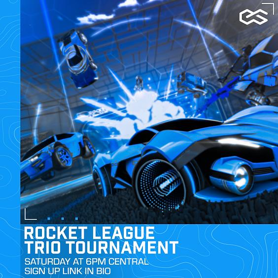 Rocket League Trios (7/10)