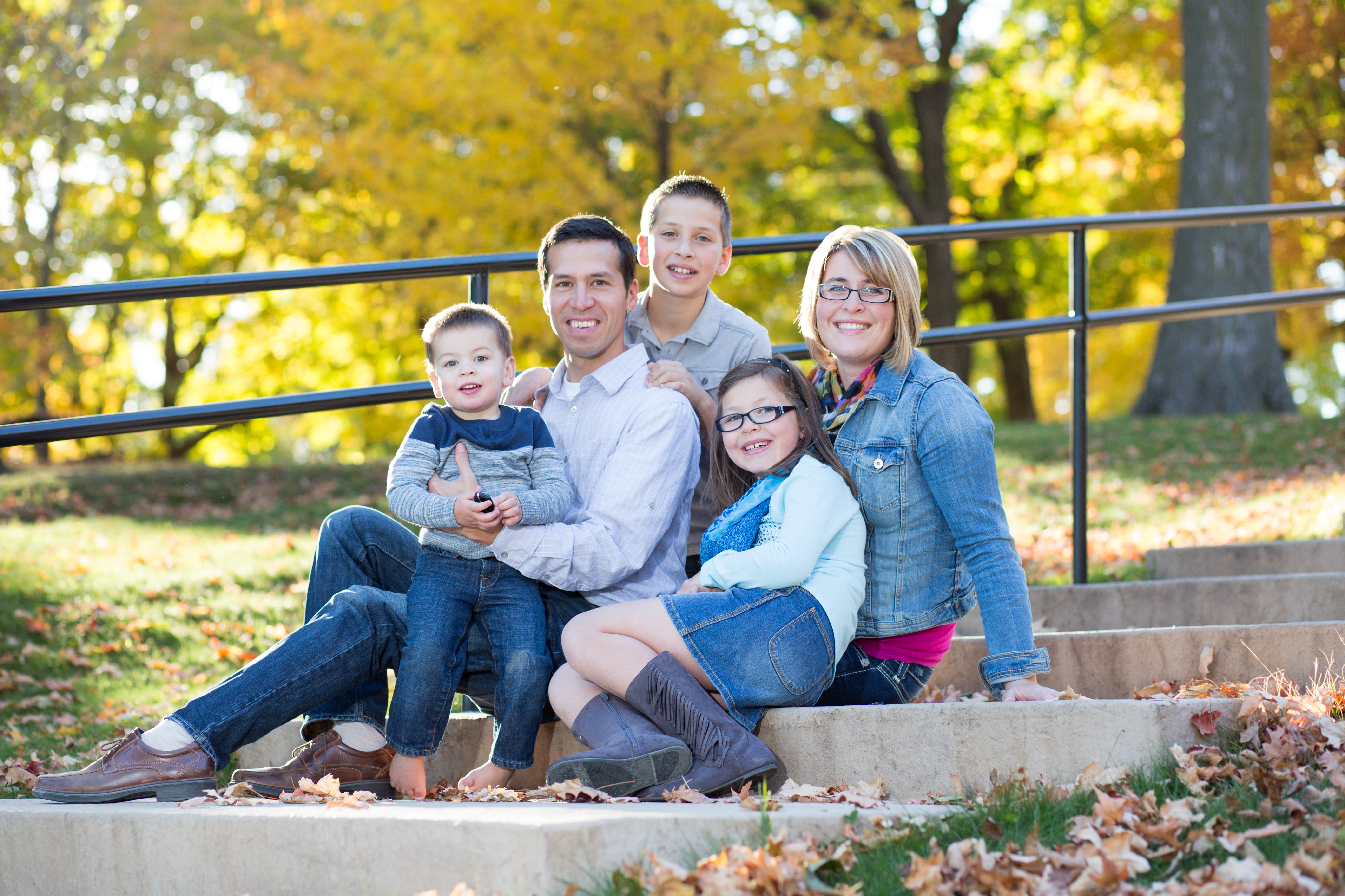 MN family portrait studio