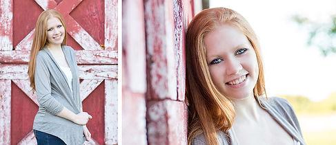 High School Senior Photography Image