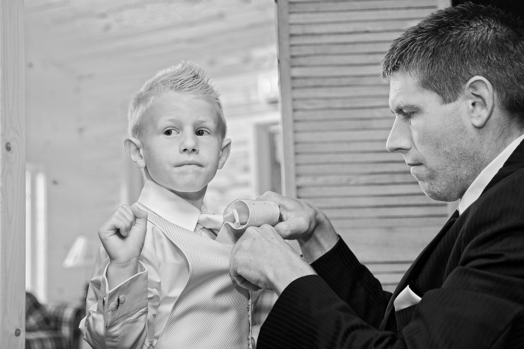 Minneapolis wedding photo journalist