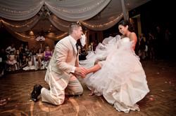 millenium wedding photographer