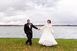 Lakeside Wedding Annandale