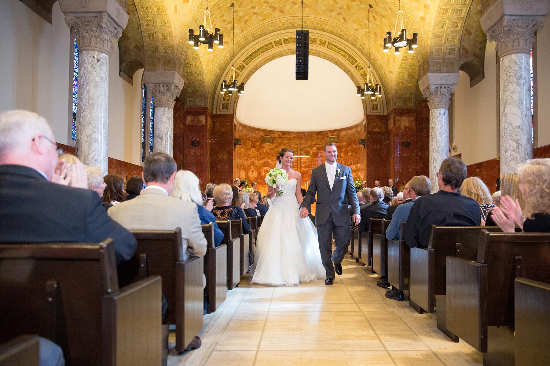 St Paul MN wedding photojournalist