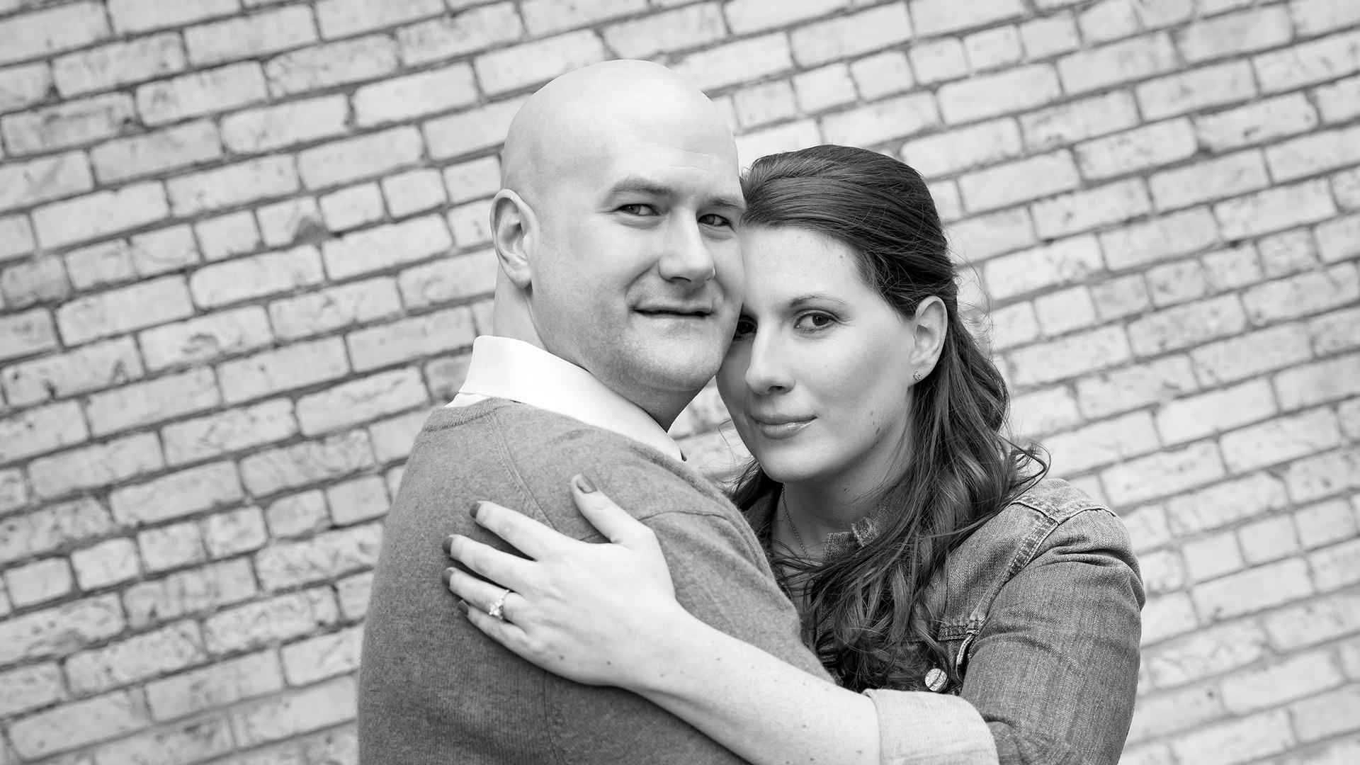 Engagement Saint Paul Photographer