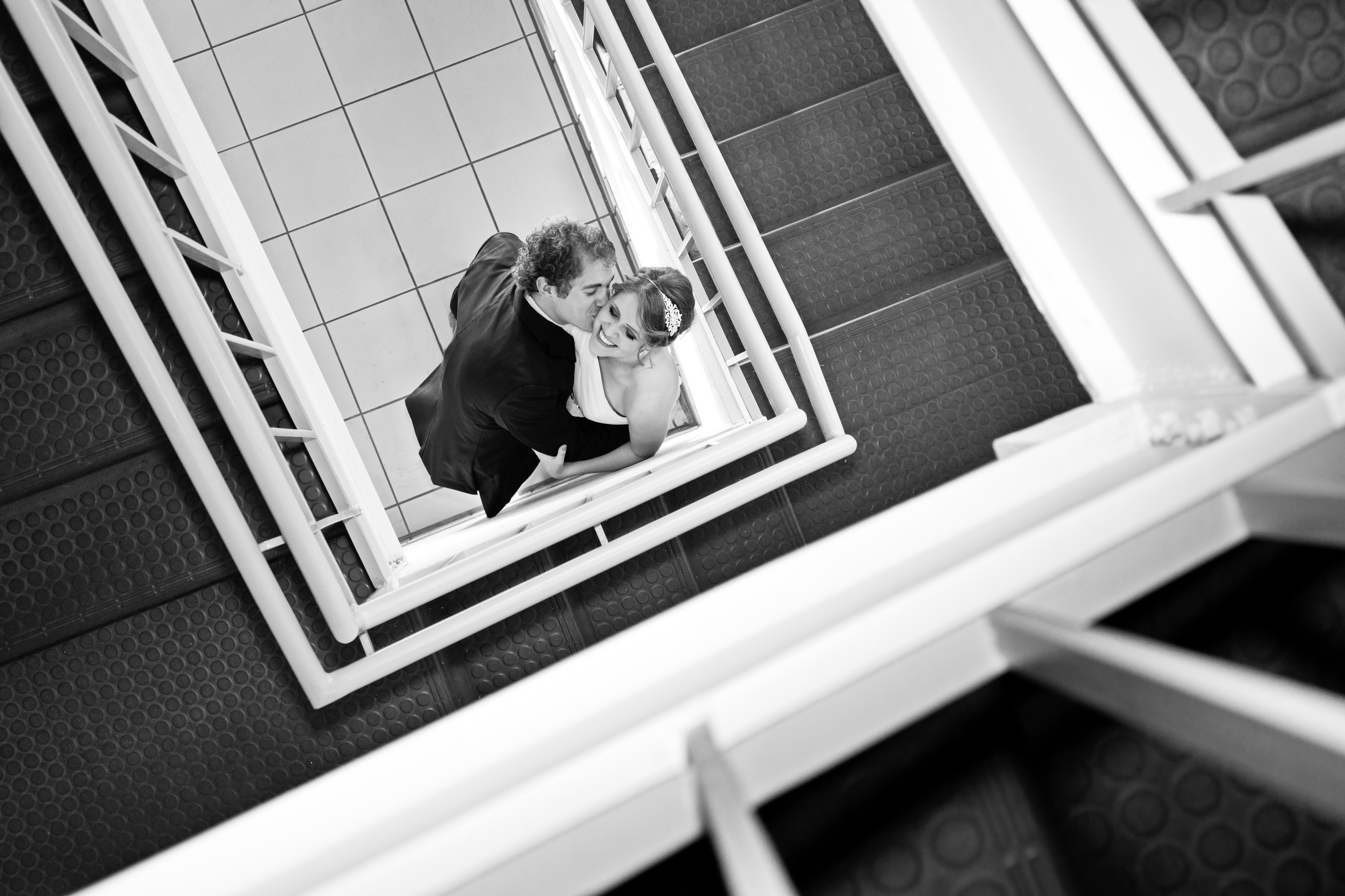 Como Park wedding photographer