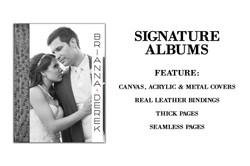Phodot signature album