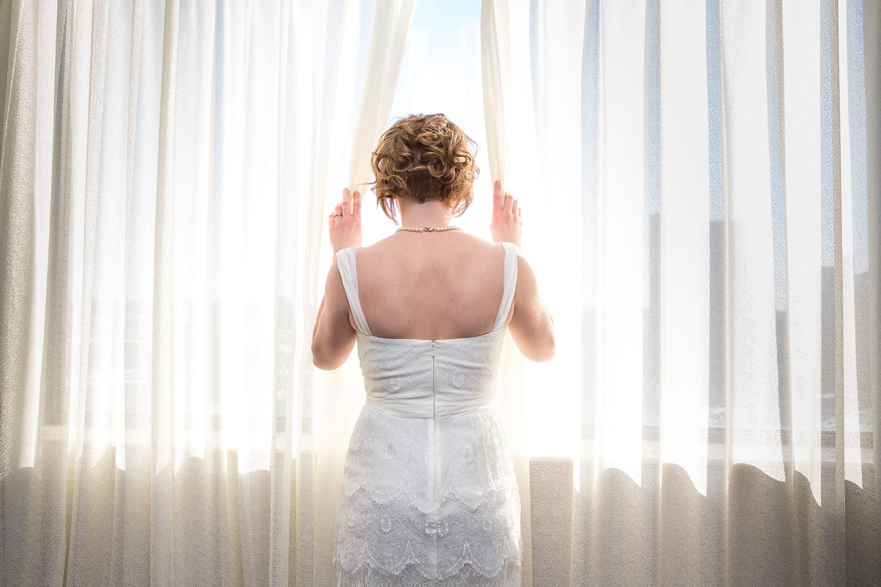 Creative MN wedding photographer