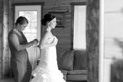 Minnesota Black and White Photographer