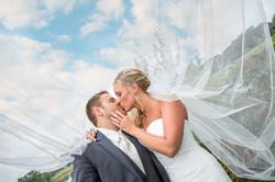 Majestic Oaks Outdoor Wedding MN