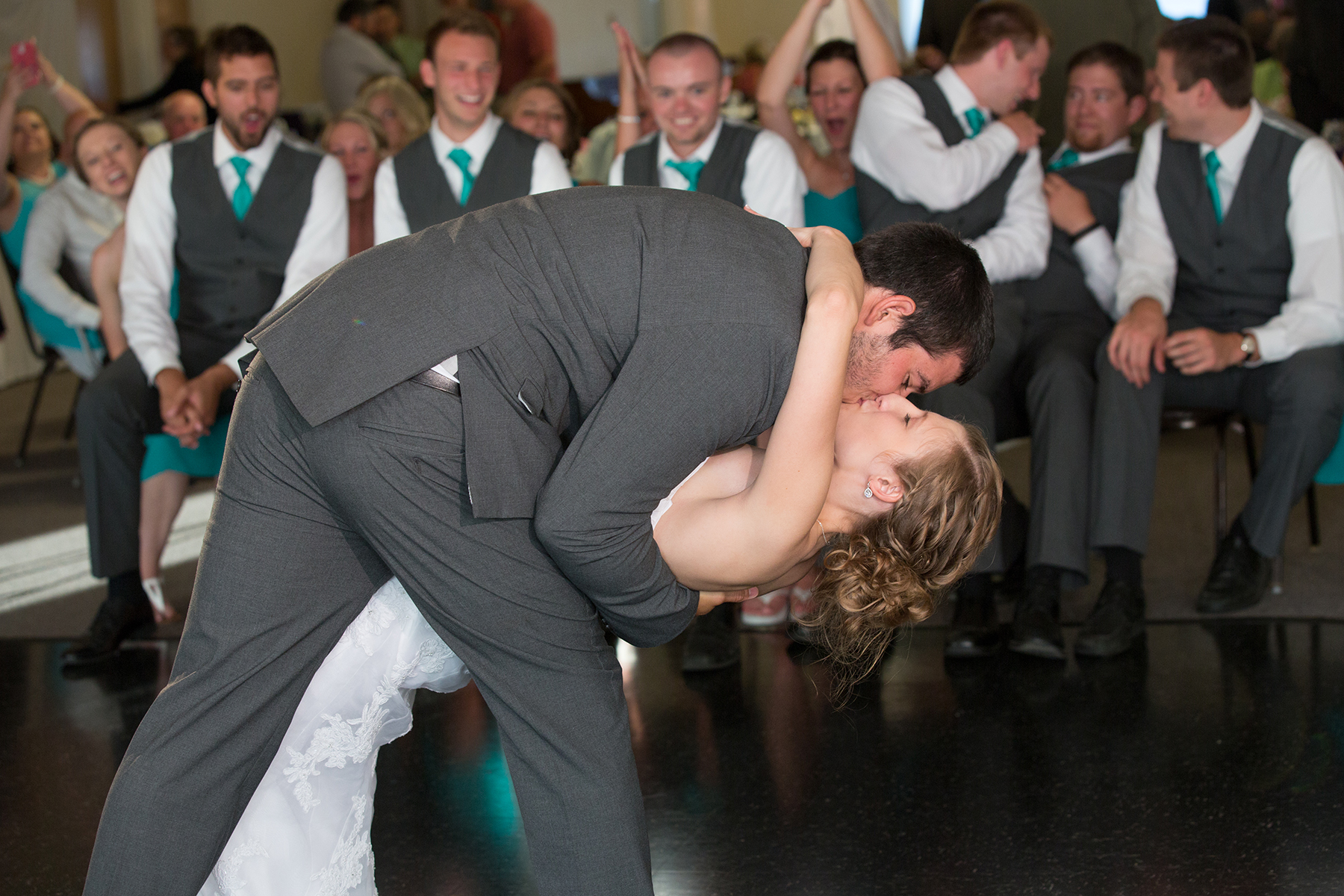 best first dance photo