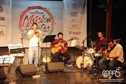 Pedhi Pano Quarteto - EMACS 2017