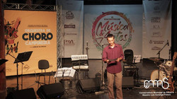 Joao Casimiro Apresentando - EMACS 2