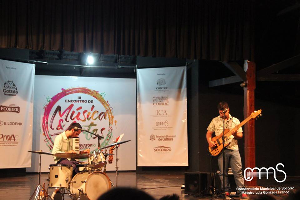 Joao Casimiro e Fernando Perre